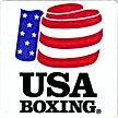 USA Boxing Logo Member