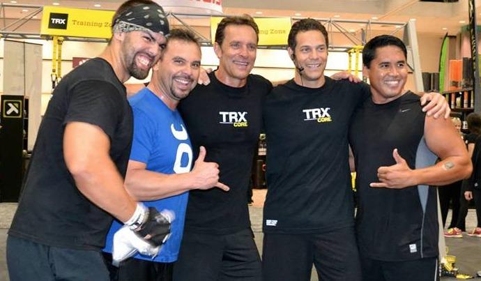 TRX Master Trainers