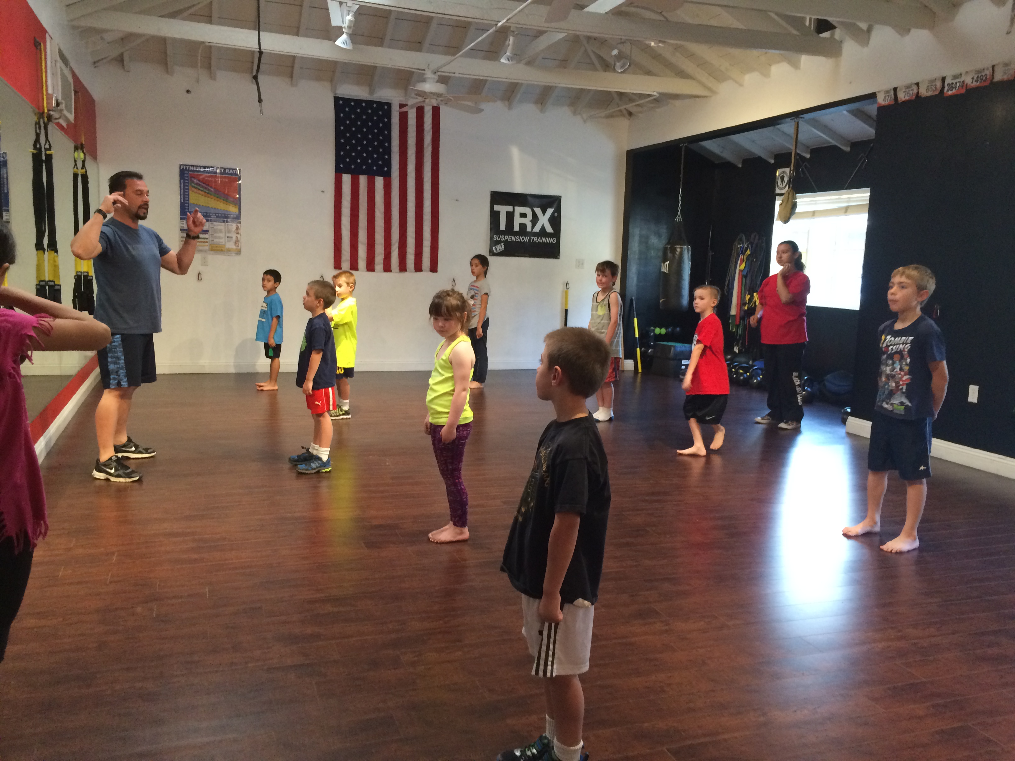 B2B Kids Jr. Boxing