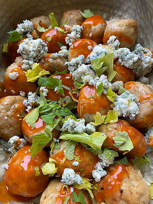 Buffalo Chicken Meatballs.JPG
