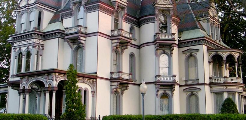 Batchellers Mansion