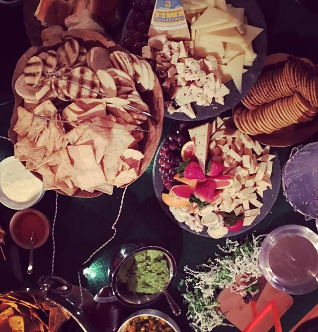 #saratogasprings #superbowl #privateclient #pdtcatering