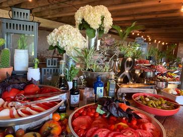 Tomato Mozz Buckley Farm