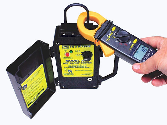 Model%20ACT%20Amp%20Clamp%20tester%20wit