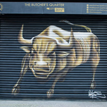 Butcher's Quarter (2015)