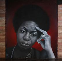 Nina Simone (2021)