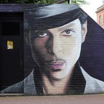 Prince (2016)
