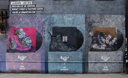 Dr Martens x New Order/Joy Division