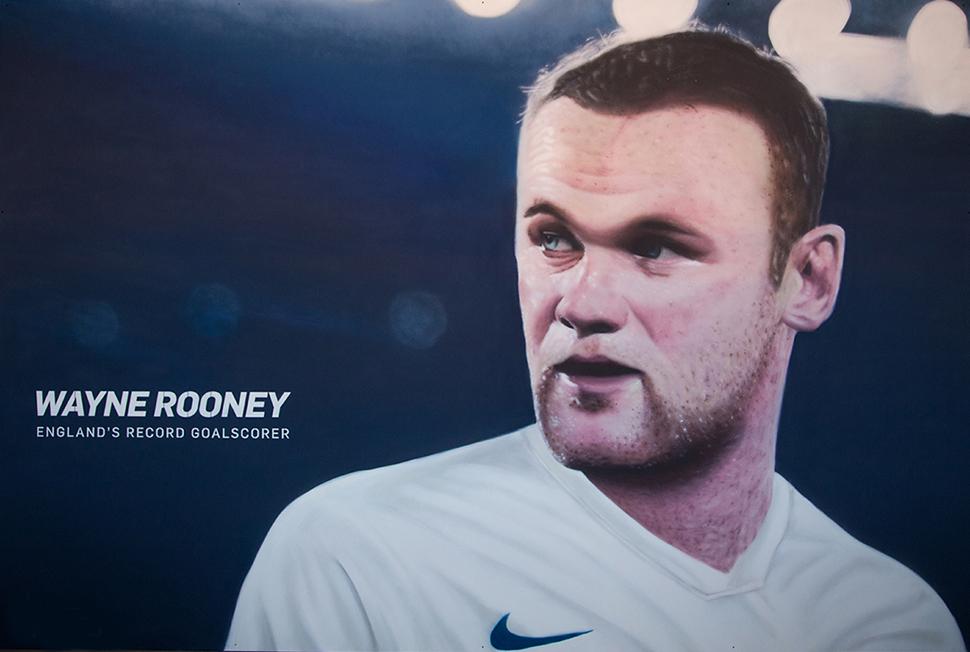 Rooney 50