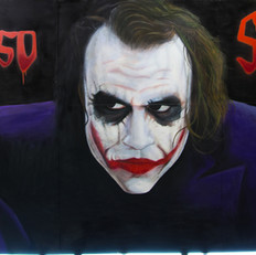 Why So Serious (2014)