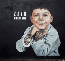 Zayn Malik BeFour