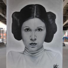 Leia (2016)