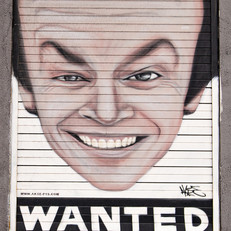 WANTED (2012)