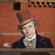 Willy Wonka (2020)