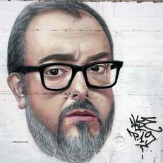 Alex de la Iglesia (2013)