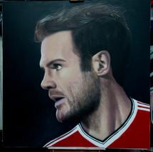 Juan Mata x Bleacher Report (2016)
