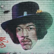 Hendrix (2013)