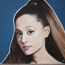 Ariana (2019)