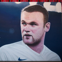 Wayne Rooney x FA (2015)