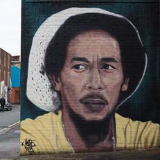 Bob Marley (2019)