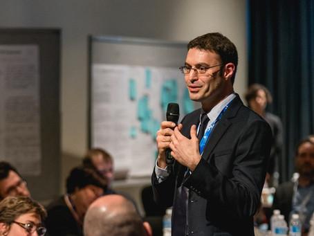 IA, société et démocratie: le professeur Marc-Antoine Dilhac nous livre ses impressions