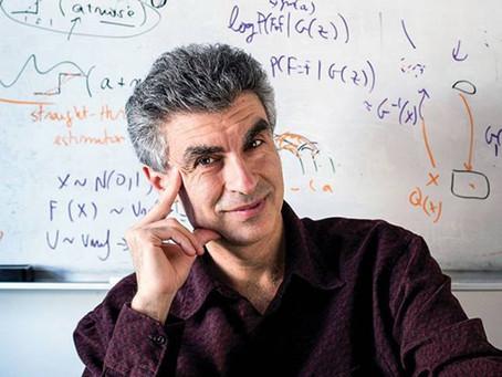 Yoshua Bengio est nommé directeur scientifique de MILA