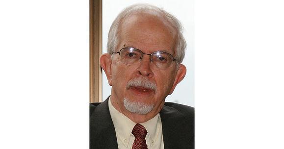 James M. Wall