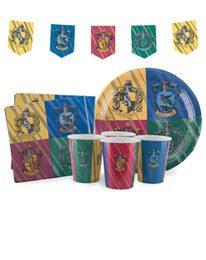 Hogwarts Geburtstagsparty Set