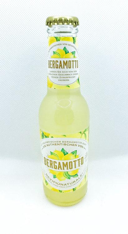 Bergamotto Limonade