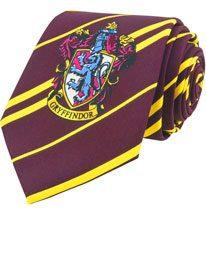 Harry Potter Häuser Krawatte div. Häuser