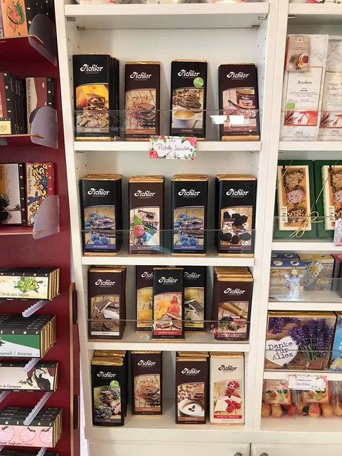 Pichler Schokolade div. Sorten