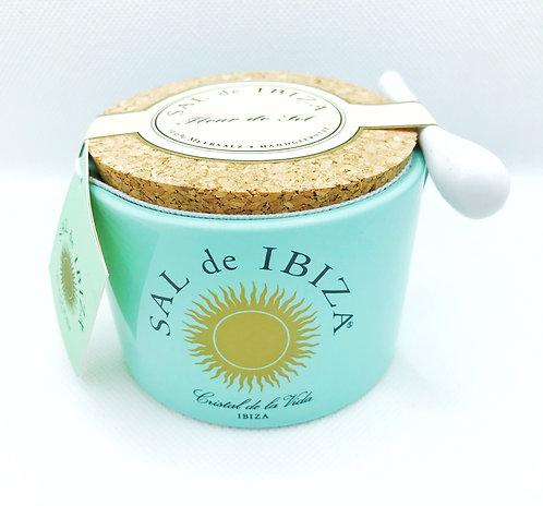 Sal de Ibiza Fleur de Sel groß