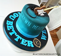 Shawn Mendes Torte Katies Cakes