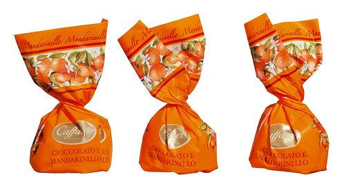 Mandarinello Caffarel Praline