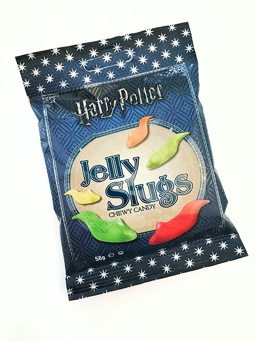 Gummi Schnecken Harry Potter