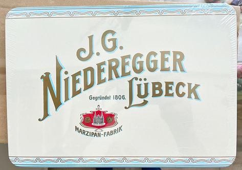 Niederegger Nostalgie Box