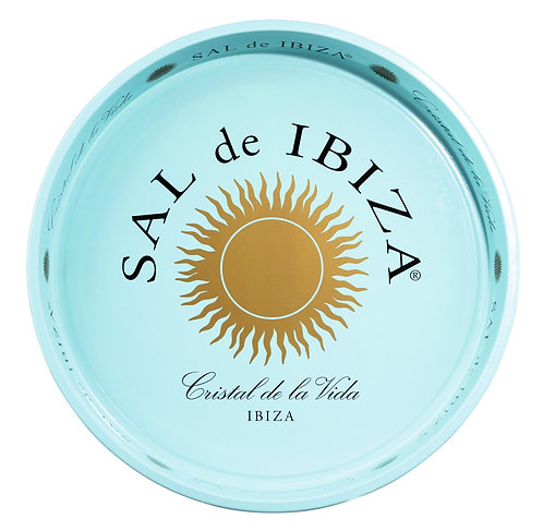 Sal de Ibiza Tablett