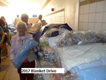 2017 Blanket Drive 7