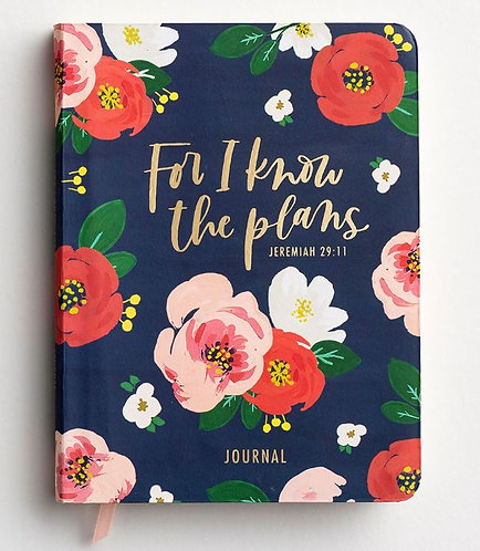 Studio 71 - For I Know The Plans - Christian Journal