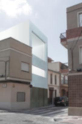 Casa Ferragud - Algemesí - Valencia