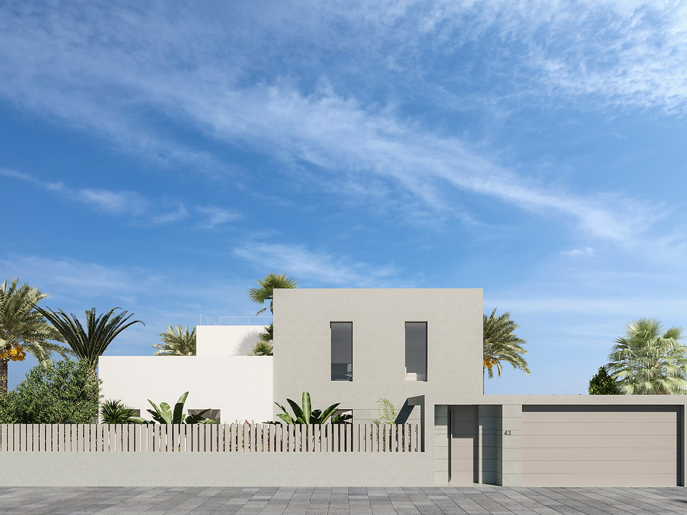 CARLES FAUS ARQUITECTURA - PROU HOUSE (5