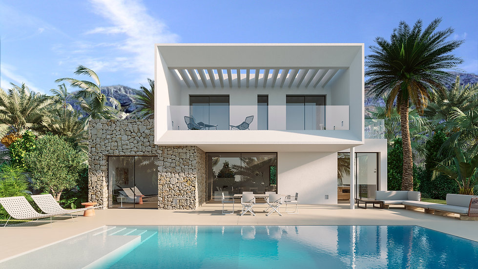 CARLES FAUS ARQUITECTURA - RAU HOUSE (2)