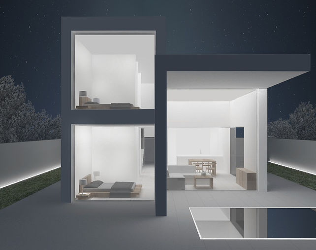 Alba House - Denia - Alicante