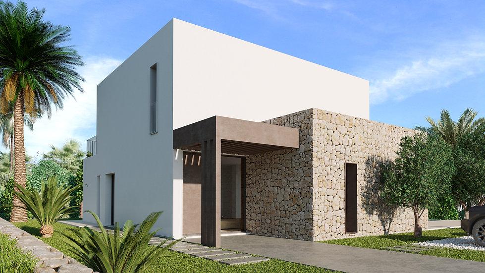 CARLES FAUS ARQUITECTURA - RAU HOUSE (4)