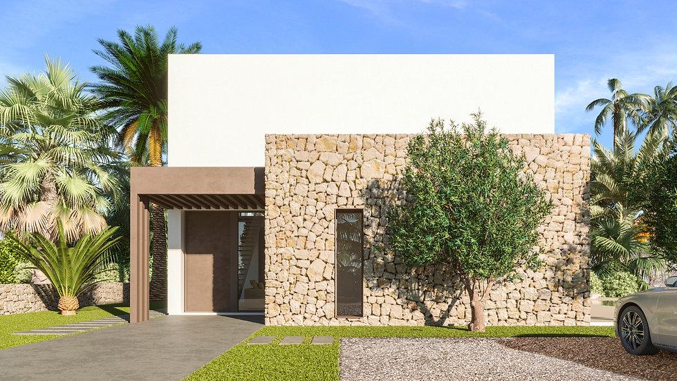 CARLES FAUS ARQUITECTURA - RAU HOUSE (5)