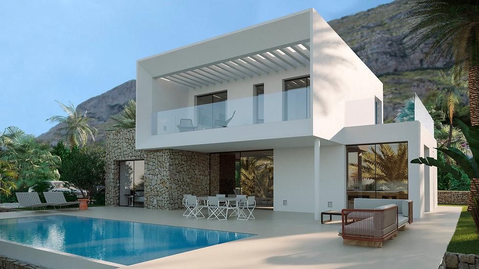 CARLES FAUS ARQUITECTURA - RAU HOUSE (3)