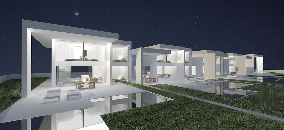 Les Deveses House - Denia - Alicante - La Marina Alta