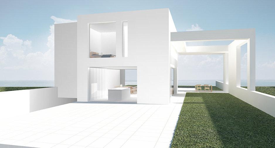 Les Deveses House - Denia - Alicante