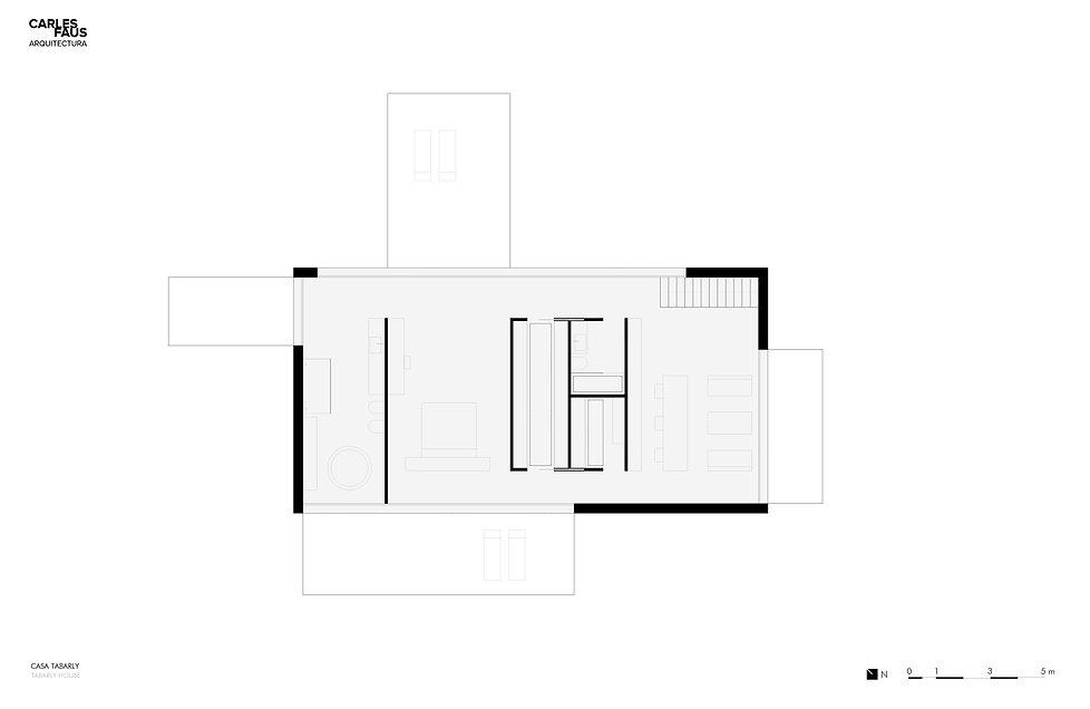 Tabarly House - El Montgó - Denia - Alicante - La Marina Alta