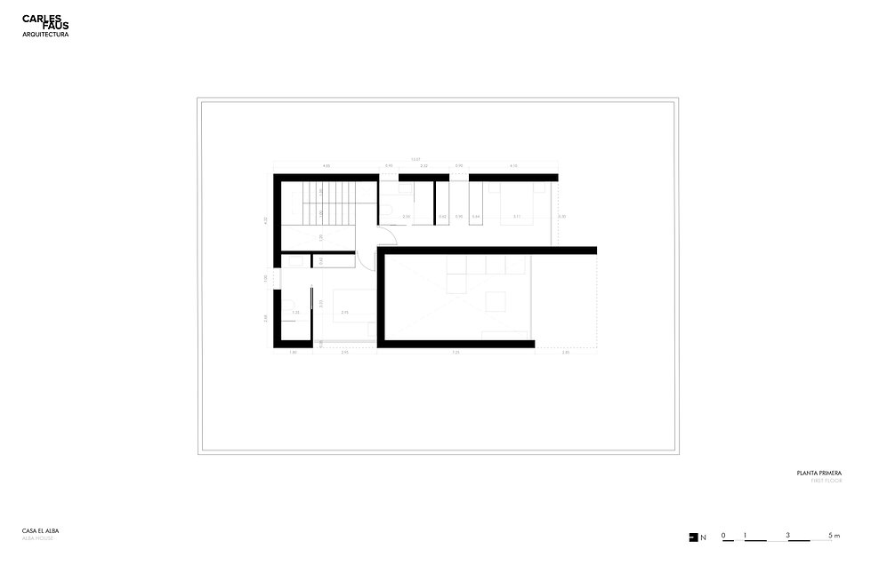 Alba House - Denia - Les Marines - Alicante - La Marina Alta